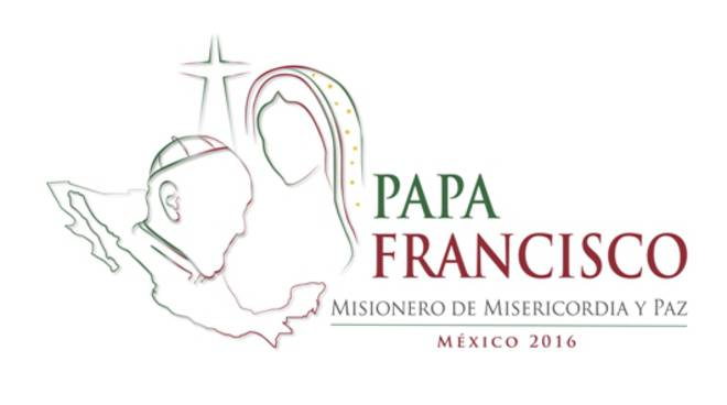 Papa in Messico