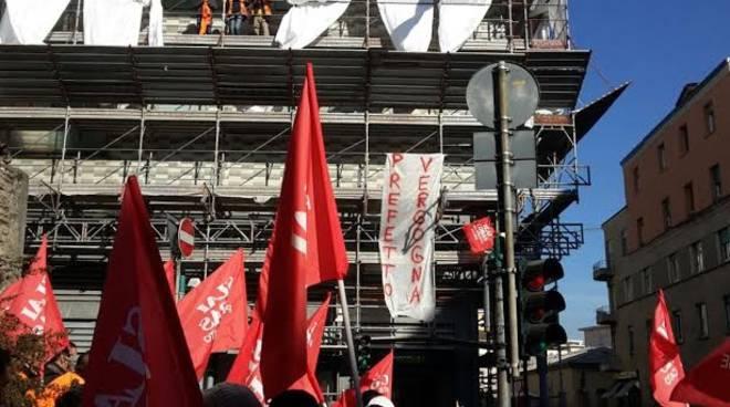 Protesta Kamila