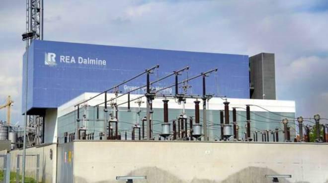 Rea Dalmine