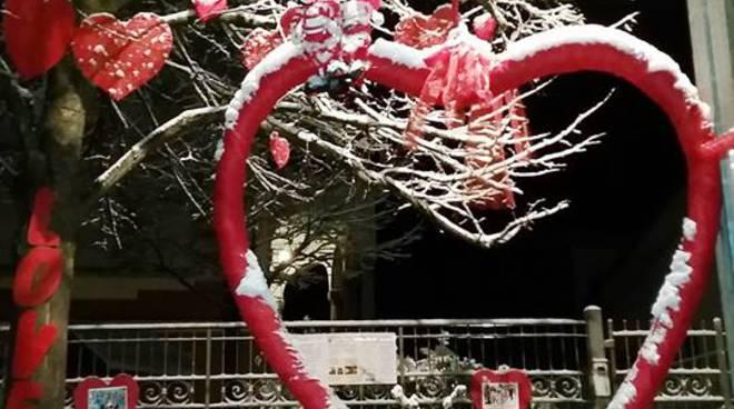 San Valentino a Bossico