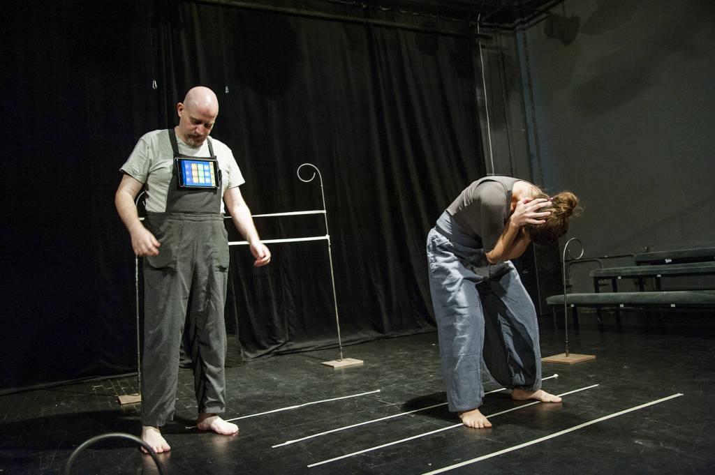 Teatro Prova