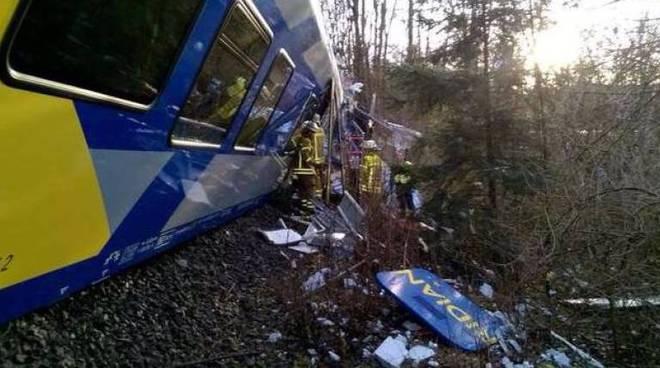 Treni Baviera