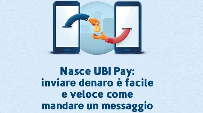 Ubi Pay