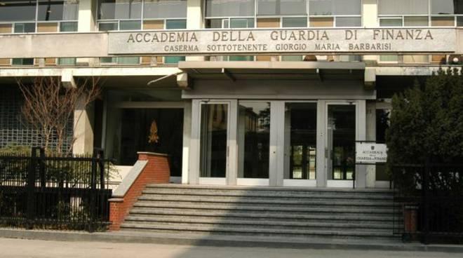 Accademia Guardia Finanza