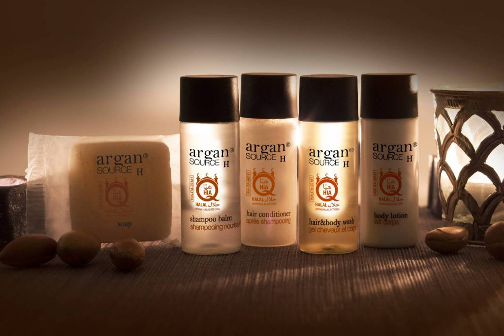 Allegrini Amenities