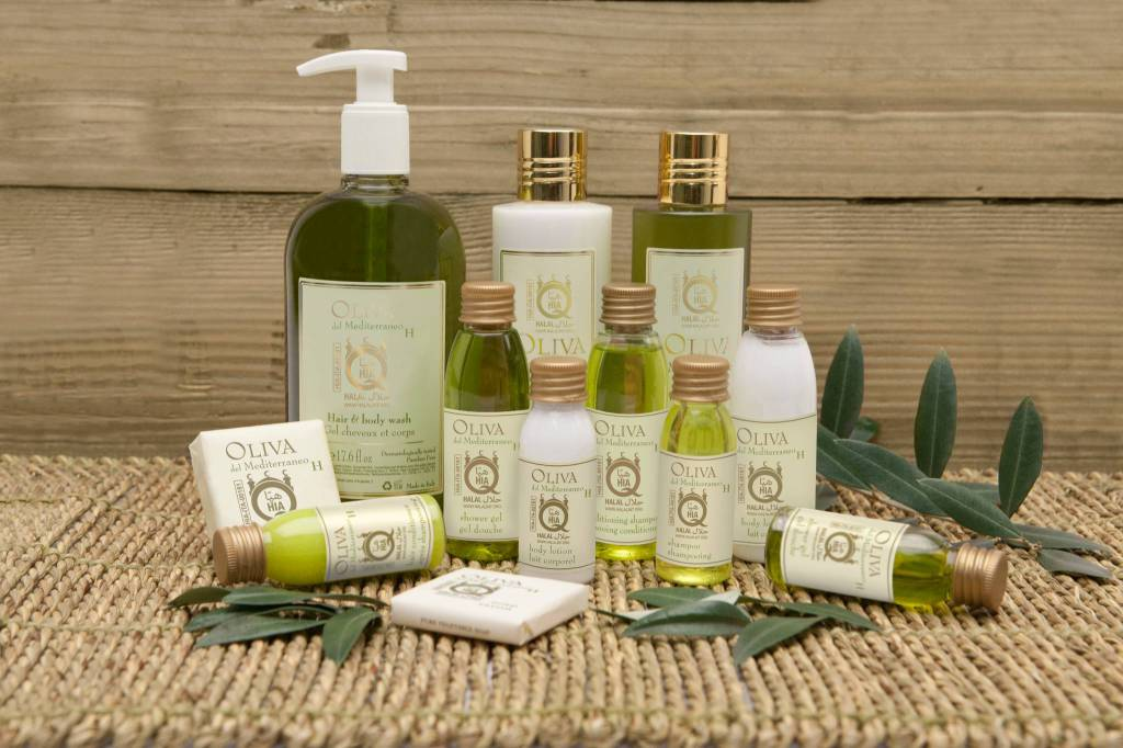 allegrini amenities shampoo e bagnoschiuma per hotel