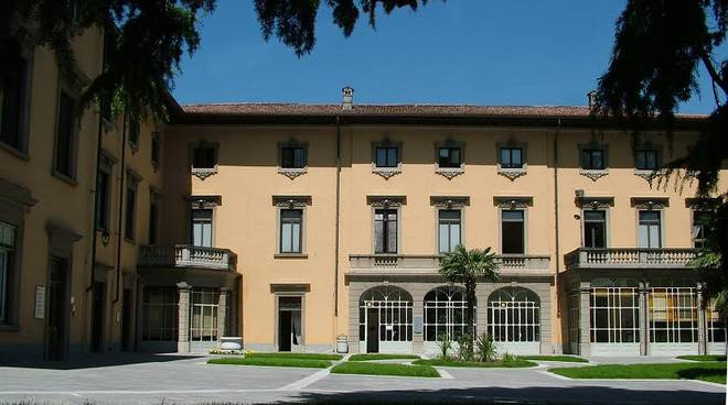 alzano municipio