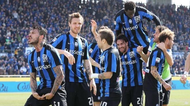 Atalanta gol