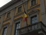 Bandiera Belgio PalaFrizzoni 1