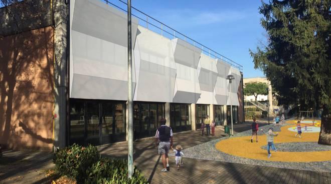centro sportivo seriate