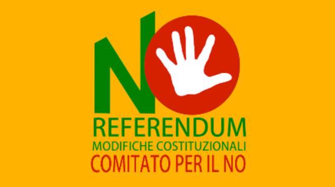 comitato no riforma costituzionale