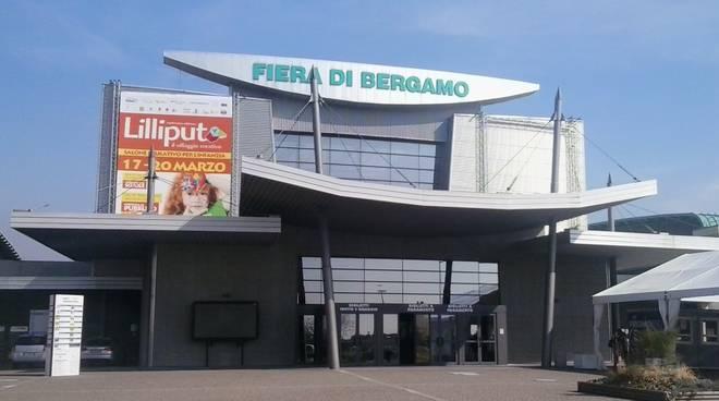 Fiera di Bergamo