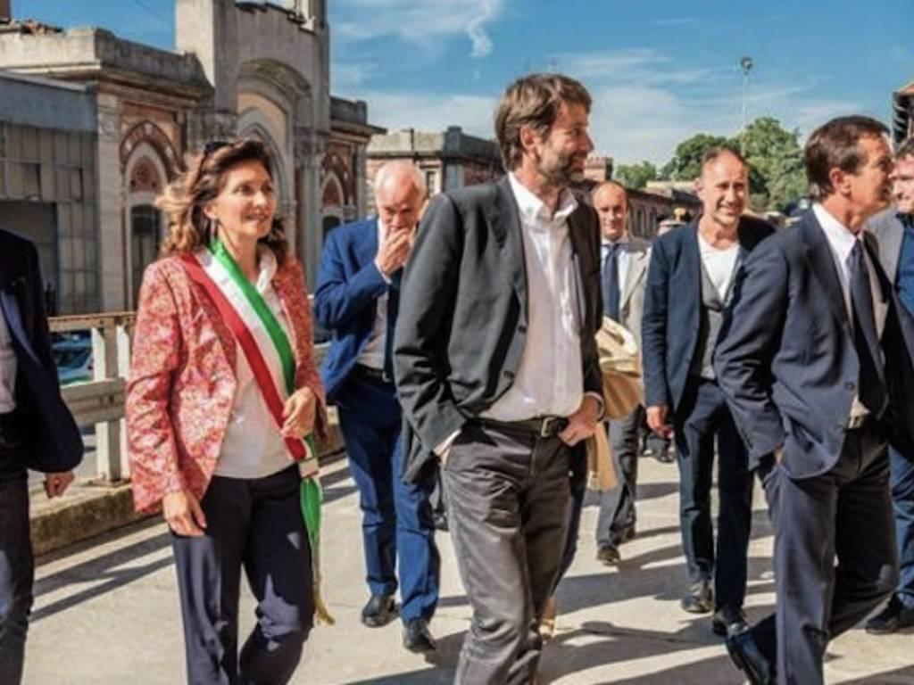 Franceschini a Crespi