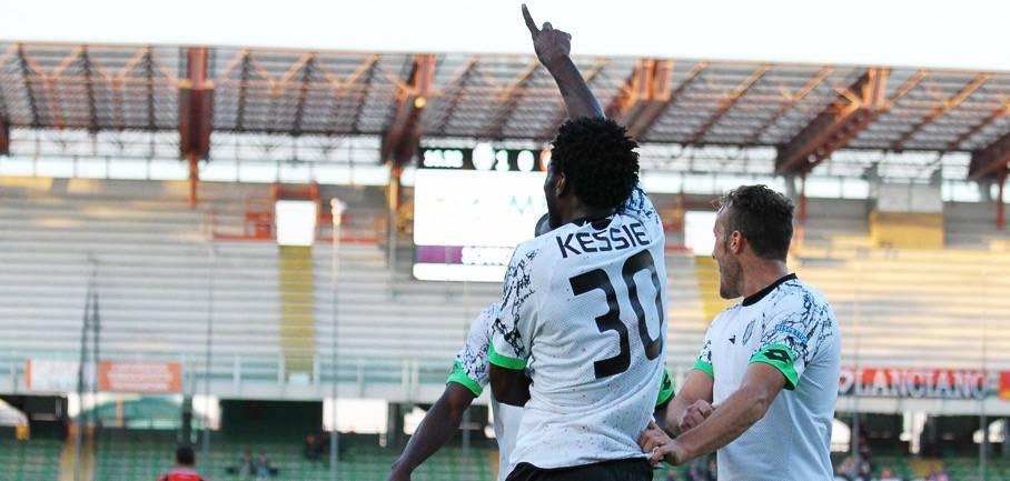 Franck Kassié