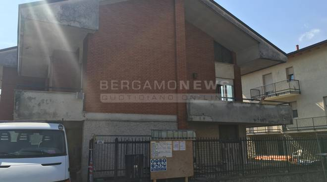 Gattile Enpa Bergamo