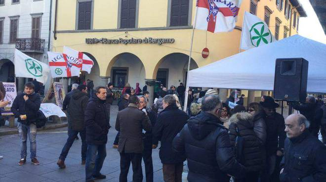 Gazebo Lega Nord