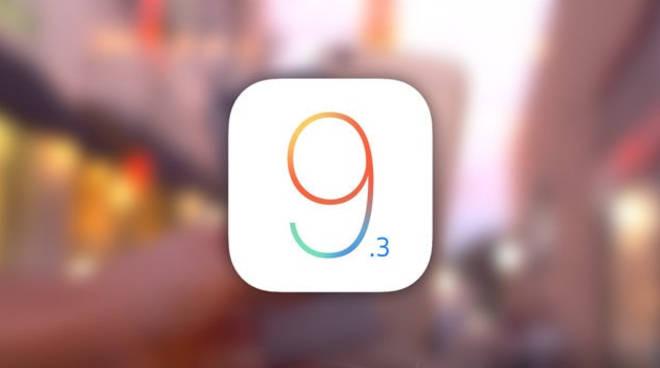 Come effettuare il downgrade iOS 9.3 a iOS 9.2.1