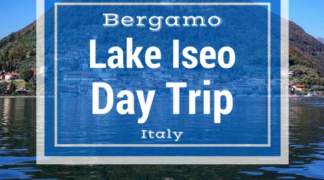 Lake Iseo 1