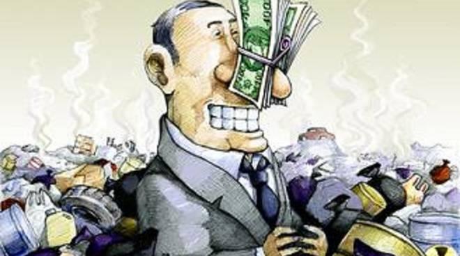 mafia corruzione