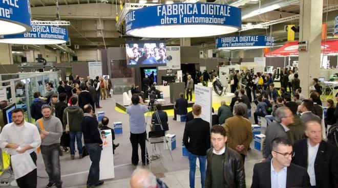 Mecspe 2016 protagoniste 58 aziende di bergamo e for Fiera di bergamo 2016