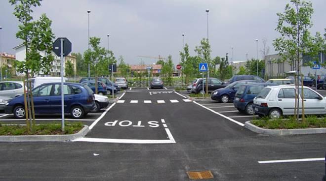 parcheggi Atb