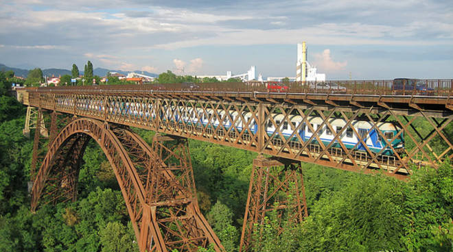 Ponte di Paderno 2