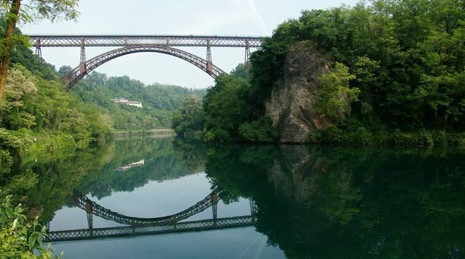 Ponte di Paderno 3