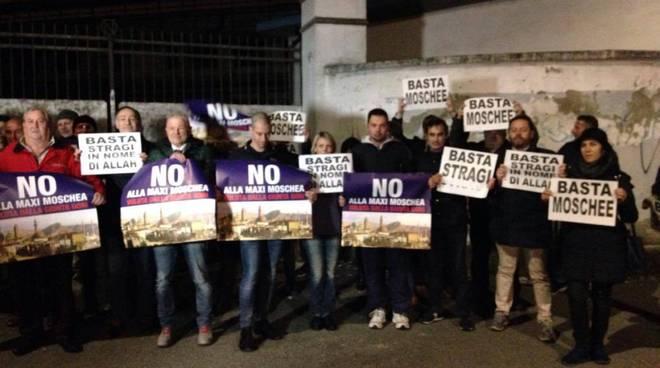 Presidio Lega Nord