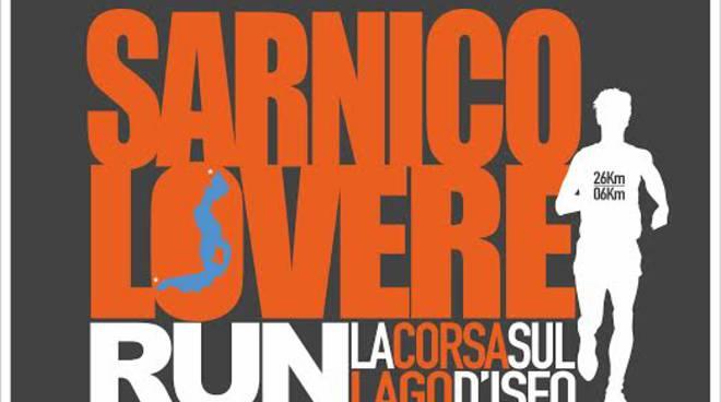 sarnico lovere run 2016