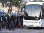Tensione dopo Atalanta-Juve 6-3-2016