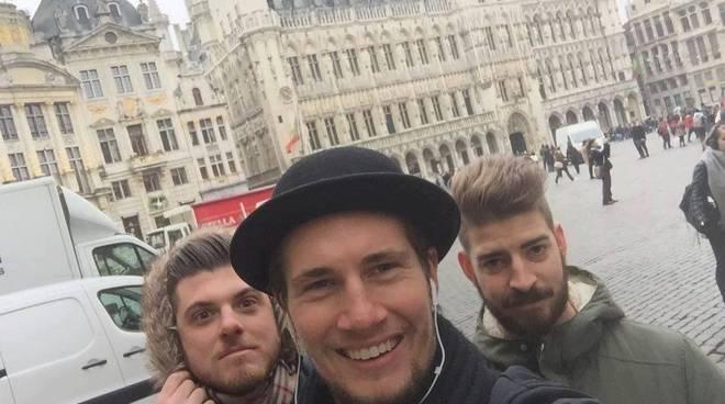 Trevigliese a Bruxelles