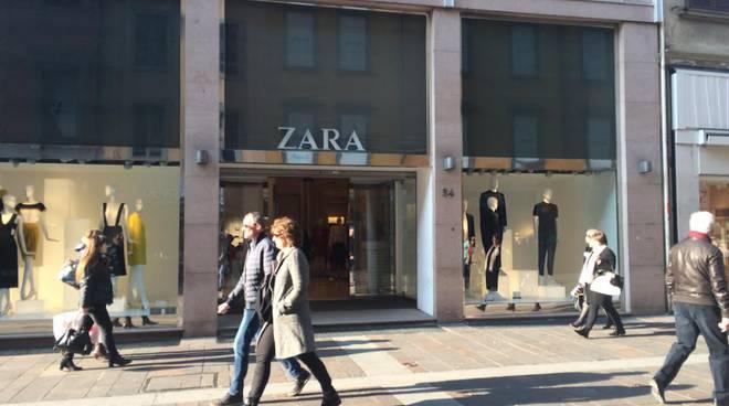 Zara Bergamo