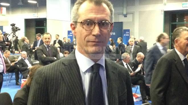"""L'avvocato Federico Caffi: """"Con la banca unica, Ubi pronta a nuove sfide"""""""