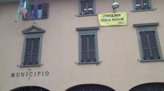 Omicidio di Giulio Regeni,