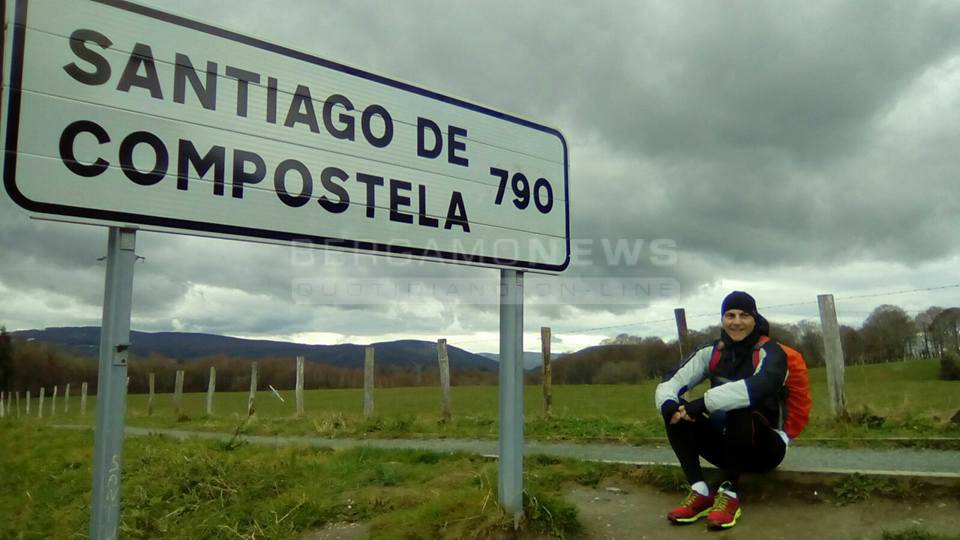 Accardi Santiago de Compostela