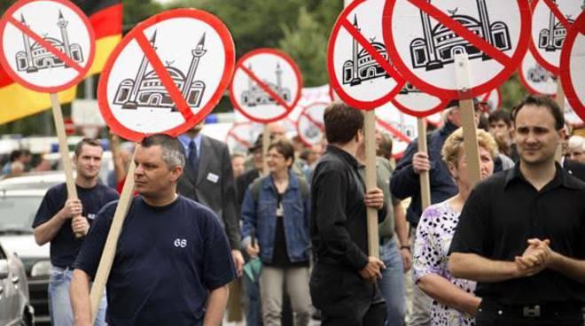 Anti Islam