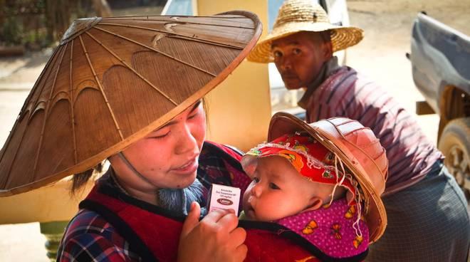 Cesvi Malaria