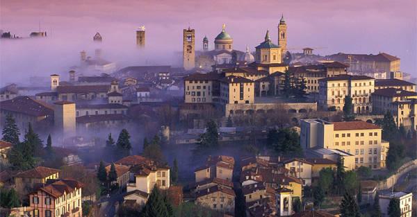 Bergamo bella ma citt alta non basta ecco il for Offerte lavoro bergamo subito