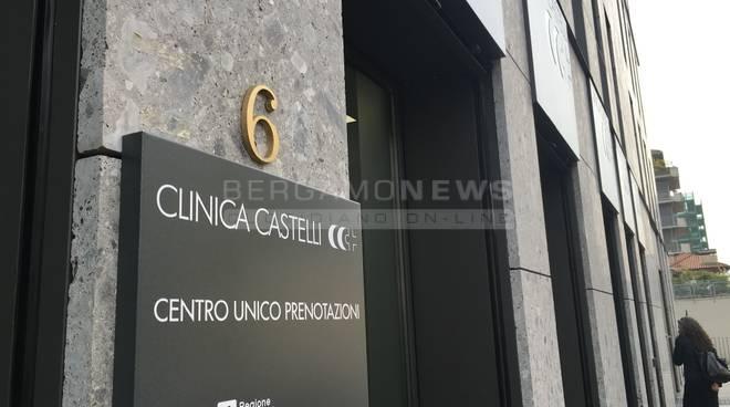 Cup Clinica Castelli