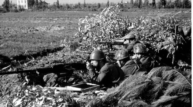 Risultati immagini per seconda guerra mondiale memoria