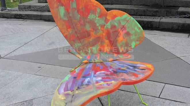 Farfalle Grumello