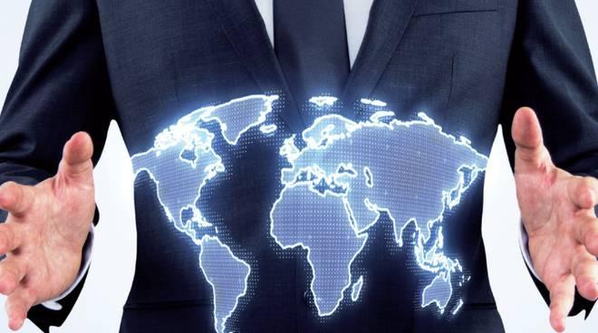 internazionalizazione