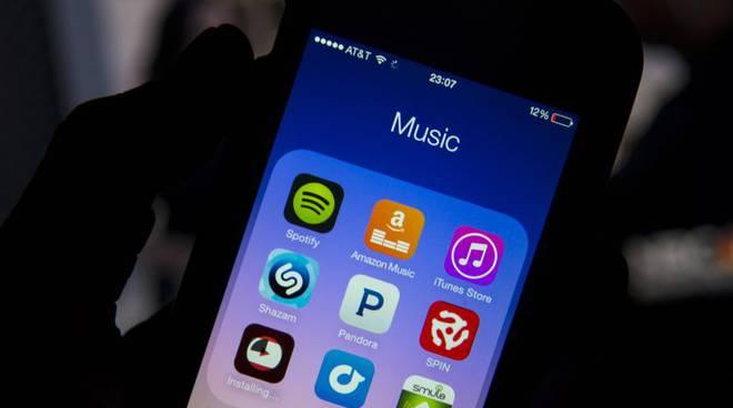 Via Le Parolacce Dalle Canzoni La Apple Brevetta Un Software