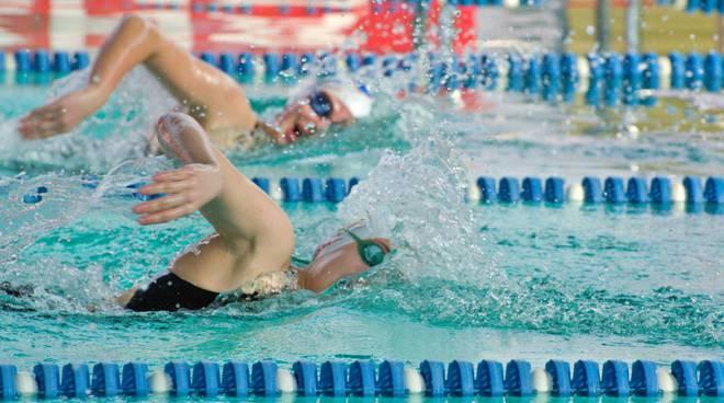 Vasca Da Nuoto : Da domani vercelli torna a nuotare la stampa