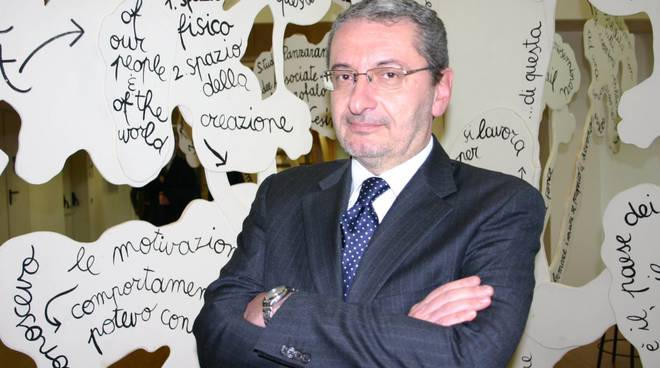 Paolo Graziano