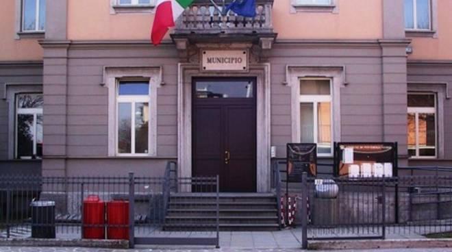 Pontirolo municipio