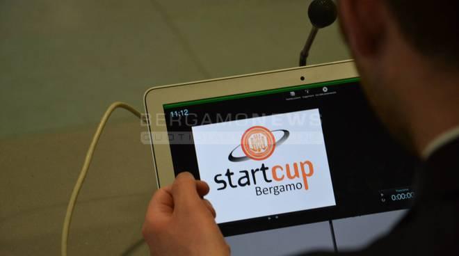 Start Cup Bergamo 2016