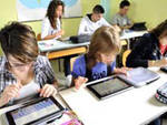 studenti tablet
