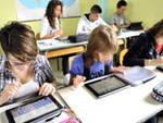 studenti tablet