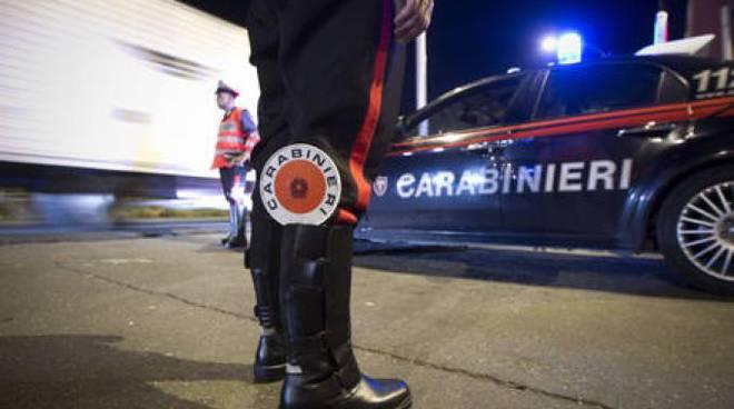 Ubriachi alla guida: altre 2 patenti ritirate nella Bassa
